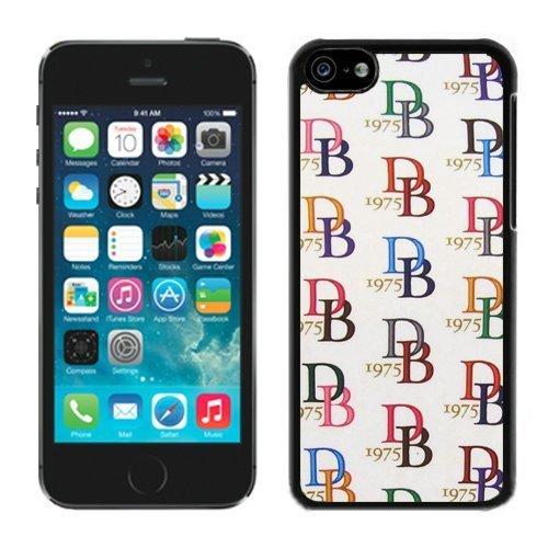 dooney-bourke-db3-black-iphone-5c-phone-case-genuine-custom-cover