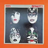 KISS Dynasty LP Vinyl VG+ Cover VG+ 1979 Casablanca NBLP 7152