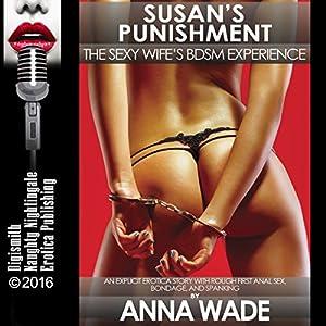 Susan's Punishment Audiobook