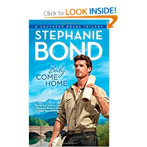 Baby, Come Home - Bond Stephanie