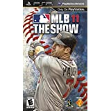 MLB 11 The Show - Sony PSP
