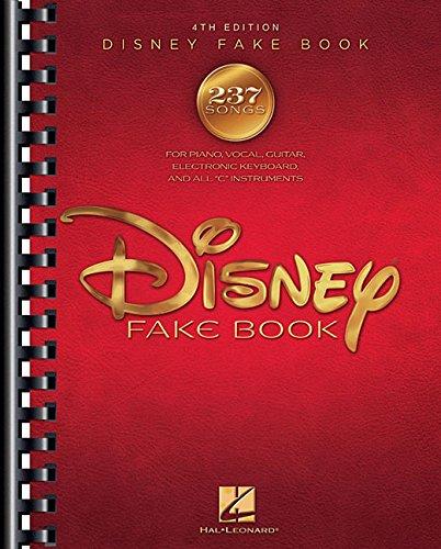 the-disney-fake-book