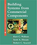 Building Systems from Commercial Components(Paperback)