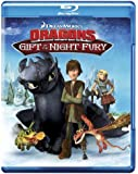 Dragons: Gift of the Night Fury [Blu-ray] (Sous-titres français) [Import]