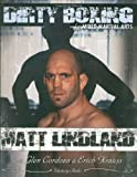 Dirty Boxing for Mixed Martial Arts: From Wrestling to Mixed Martial Arts