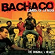 Bachaco - Live in Concert