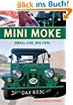Mini Moke: Small Car, Big Fun!