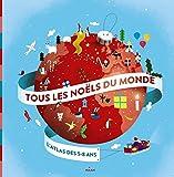 """Afficher """"Tous les Noëls du monde"""""""