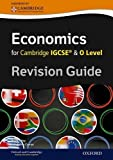 Economics for Cambridge IGCSE® and O Level Revision Guide by Titley, Brian, Carrier, Helen (2009) Paperback