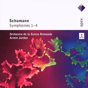 Symphonies Nos.1-4