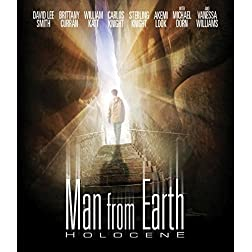 The Man From Earth: Holocene [Blu-ray]