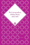 img - for The Correspondence of Robert Boyle (The Pickering Masters) book / textbook / text book