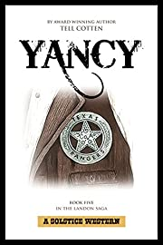 Yancy (The Landon Saga Book 5)