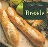 img - for Breads (Williams Sonoma Kitchen Library) by Mallorca, Jacqueline (1996) Hardcover book / textbook / text book