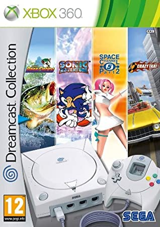 Dreamcast Collection (Xbox 360) by SEGA