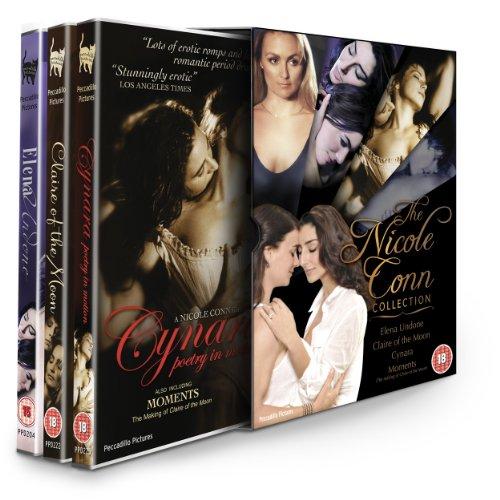 Nicole Conn Box Set [DVD]