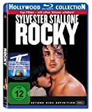 Image de Rocky 1 [Blu-ray] [Import allemand]