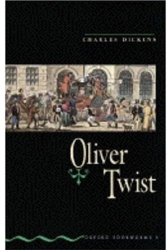 Oliver Twist (Bookworm Series)
