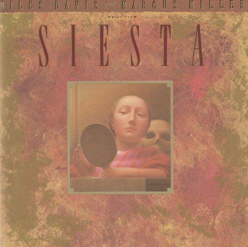 Music from Siesta artwork