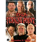 TNA - Turning Point 2007 ~ Kurt Angle