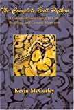 ECO The Complete Ball Python Kevin McCurley