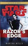 Razors Edge: Star Wars (Empire and Rebellion) (Star Wars - Legends)