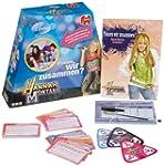 Jumbo Spiele 12321 - Hannah Montana,...