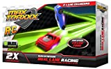 Max Traxxx Tracer Racers Dual Track Lane Changer for Gravity Drive and Remote Control Sets