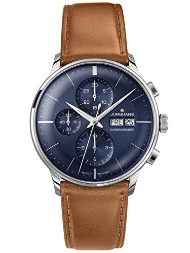 Junghans Reloj de caballero 027/4526.00