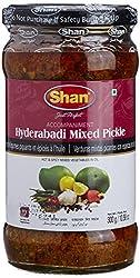 Shan Hyderabadi Mixed Pickle, 300g