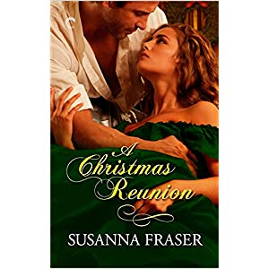 A Christmas Reunion by Susanna Fraser
