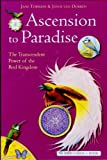 Ascension To Paradise: The Transcendent Power of the Bird Kingdom, book and card deck set