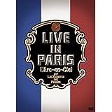 L'Arc En Ciel - Live in Paris [2 DVDs]