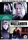 Wallander: Original Films 1-6 [DVD]