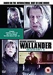 Wallander: Original Films 1-6 [DVD] [...