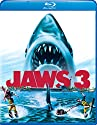 Jaws 3 [Blu-Ray]<br>$412.00