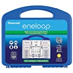 Panasonic Eneloop 2100 Cycles Power P...