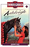 Ashleigh #7: Derby Day (0061066060) by Campbell, Joanna