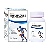 Rheumacure Pain Relief 60 Cap$ules Complete Solution For All Types Pain.