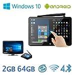 PIPO X9 Tablet Smart Mini PC TV Box,...