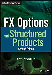 Fx options and structured products uwe wystup free download