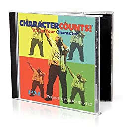 Character Music: It\'s in Your Character