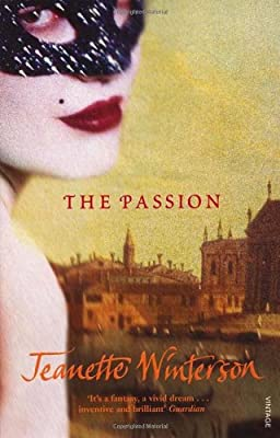 The Passion (Contemporary classics)