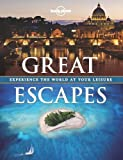 Lonely Planet Great Escapes (General Pictorial) (1743217072) by Lonely Planet Publications