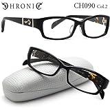 【クロニック メガネ】CHRONIC CH090 2