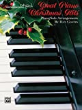 Great Piano Christmas Hits (Professional Touch)