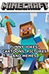 Minecraft: Super Large Funny Jokes,Pi...