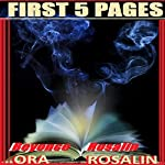 The First Five Pages: The True Writer, Book 3 | Ora Rosalin,Beyonce Rosalin