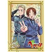 ヘタリア Axis Powers vol.1【初回限定版】 [DVD]