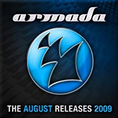 Armada - The August Releases 2009